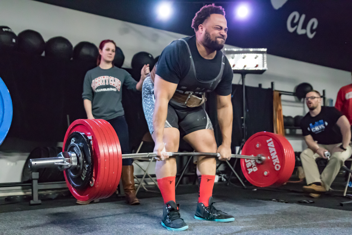 10 Reasons Why the Deadlift is the Best Exercise – The