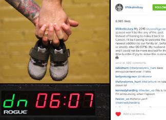 Lindsey Valenzuela Announces Pregnancy on Instagram