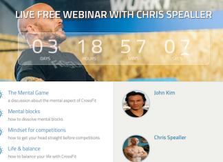 Chris Spealler Free Live Webinar