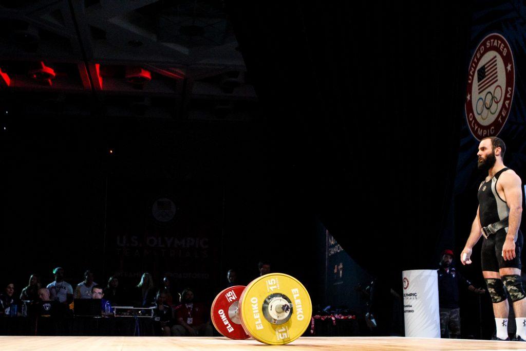 James Tatum at 2016 Olympic Team Trials