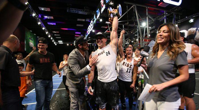 Blaine McConnell wins 2016 NPGL MVP