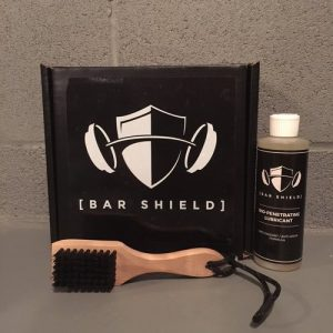 Bar Shield Kit