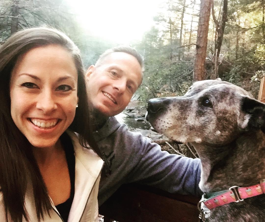Emily Bridgers and Ben Benson celebrate 1-year anniversary