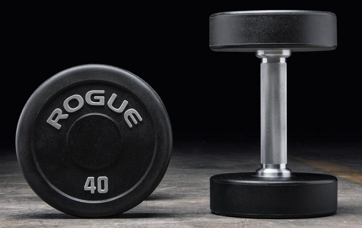 Rogue Fitness Matte Black Friday Deals Have Begun The Barbell Spin