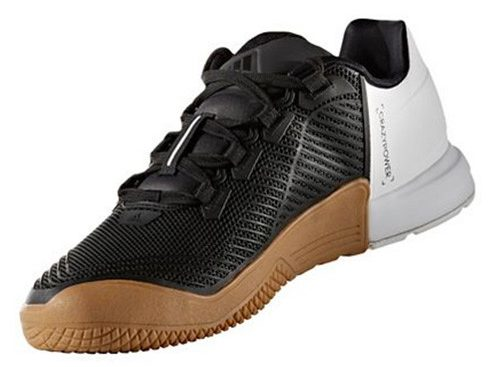 New Men's Adidas CrazyPower TR