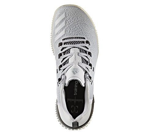New Women's Adidas CrazyPower TR