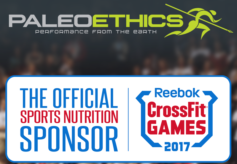 Paleoethics and the CrossFit Games