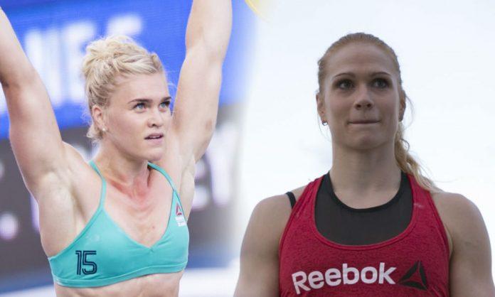 Annie Thorisdottir and Katrin Davidsdottir top CrossFit Games Lifetime Earnings List