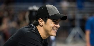 Dave Castro Hints at Changes to 2018 Regional Format in Reebok Interview