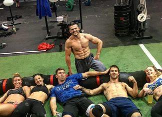 Austin Malleolo and Spencer Hendel lead Reebok CrossFit One into the East Regional