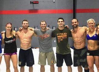 CrossFit Mayhem will field two teams for the 2018 CrossFit Games season. @crossfitmayhemfreedom/Instagram