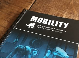 """Mobility"" by Dr. Nick Chretien"