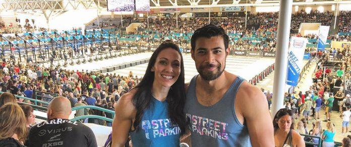Julian and Miranda Alcaraz