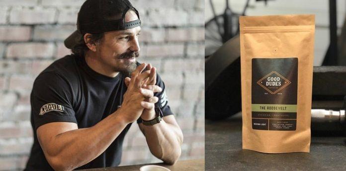 Josh Bridges officially launches Good Dudes Coffee Co.