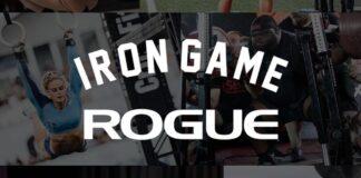 Rogue Iron Game