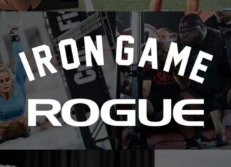 Rogue Iron Game